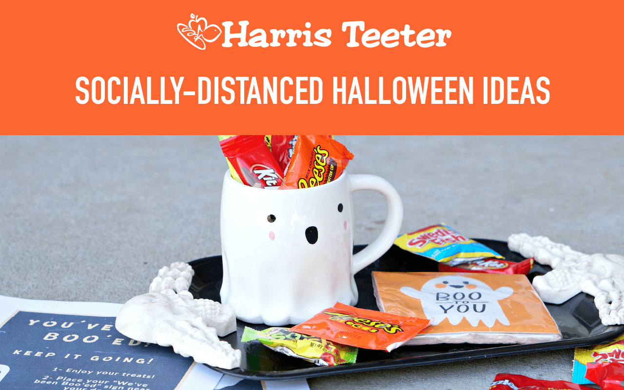 6 Socially Distanced Halloween Ideas