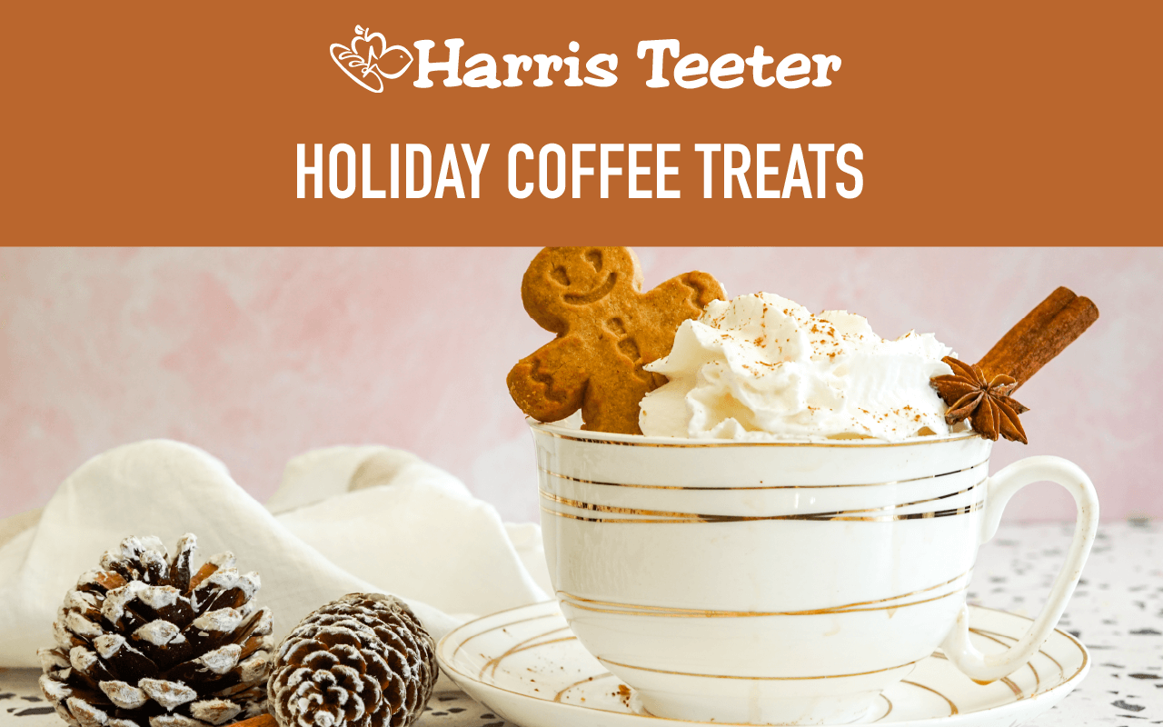 Holiday Coffee Treats